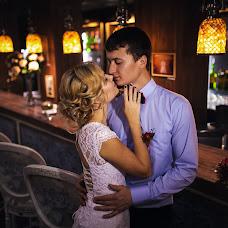 Wedding photographer Sergey Turanov (turfoto). Photo of 09.11.2014