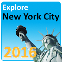 Explore New York City