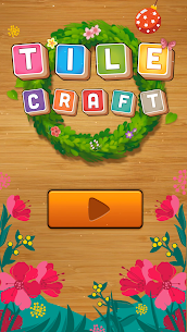 Tile Craft: Offline Puzzles games free 2019 new App Download For Android 1