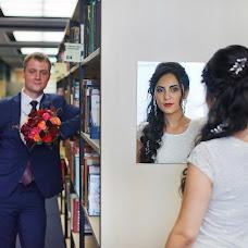 Wedding photographer Natalya Gorshkova (Gorshkova72). Photo of 11.05.2017