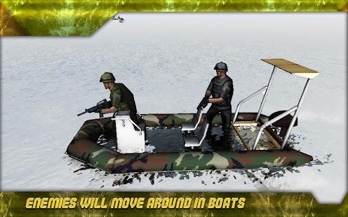 Лодка Стелс Снайпер_4
