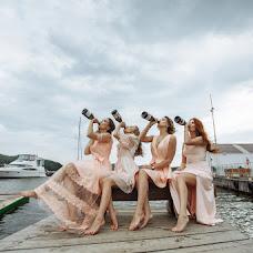 Wedding photographer Aleksey Lysov (alekss4907). Photo of 21.08.2018