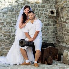 Wedding photographer Vitaliy Shafran (Shafran). Photo of 30.11.2015