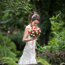 Wedding photographer Olga Lebedeva (OlgaLebedeva). Photo of 26.06.2017