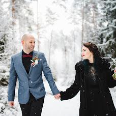 Wedding photographer Aleksey Puzikov (LaZpuZ). Photo of 02.02.2015