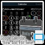 Calendar for Android Wear apk