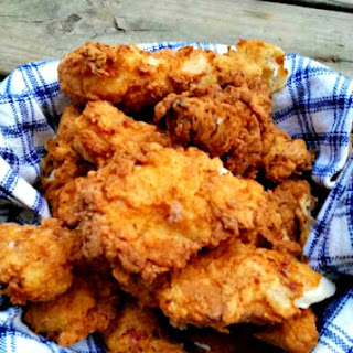 Fried Chicken With Self Rising Flour Recipes.