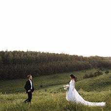 Wedding photographer Kseniya Vereschak (Ksenia-vera). Photo of 04.08.2016