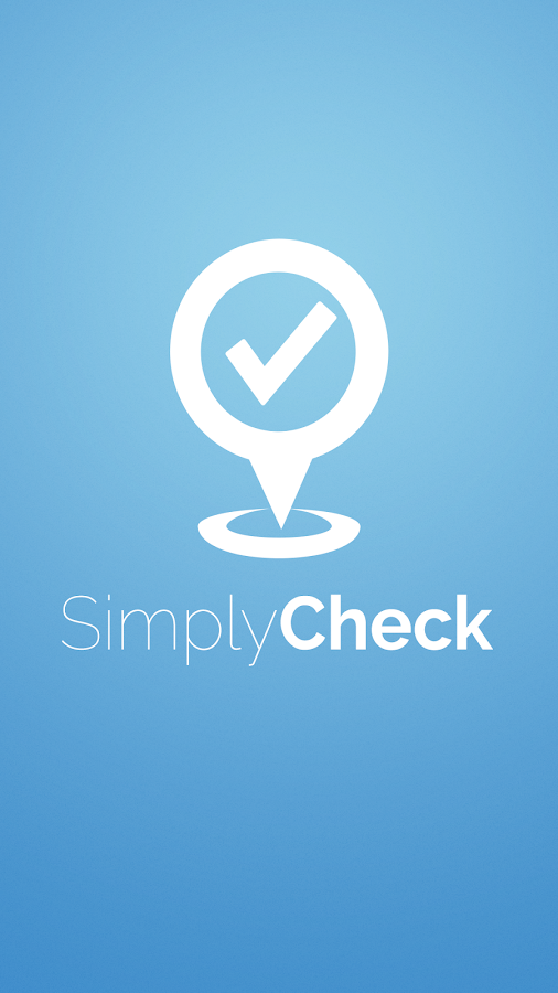 Simply Check - – Capture d'écran