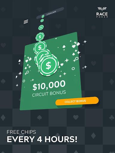 Race Poker 1.2.2 screenshots 9