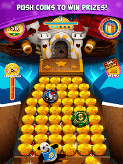 Carnival Gold Coin Party Dozer screenshot 05