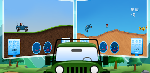 Mountain Climb racing for PC