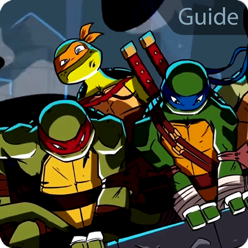 ProGuide Ninja Turtle: Legends app (apk) free download for Android/PC/Windows