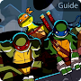 ProGuide Ninja Turtle: Legends APK icon