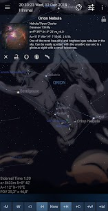 Mobile Observatory 3 Pro – Astronomy [Paid] v3.3.3c 2