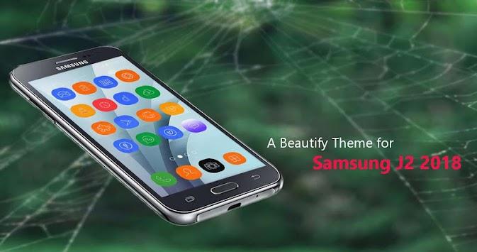 Download Tema Untuk Samsung Galaxy J2 2018 Galaksi J2 Prime Apk