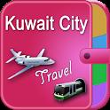 Kuwait Offline Travel Guide icon