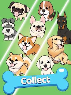 Merge Dogs 9