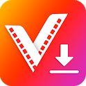 All Video Downloader - Free Video Downloader App icon