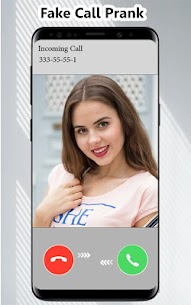 Fake Call, Fake Phone Call for Prank Apk  Download For Android 1