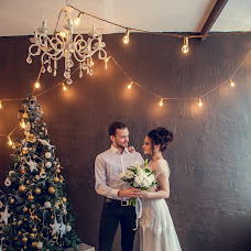 Wedding photographer Katya Grin (id417377884). Photo of 27.12.2017