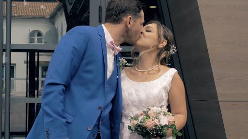 Labtec Prod | Vidéaste mariage | Marseille Maison Blanche sortie des mariés