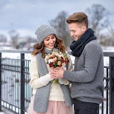 Wedding photographer Svetlana Naumova (svetlo4ka). Photo of 11.02.2018
