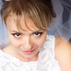 Wedding photographer Irina Medvedeva (AnrishA). Photo of 20.07.2014