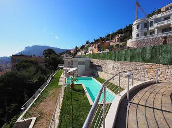 villa à Beausoleil (06)