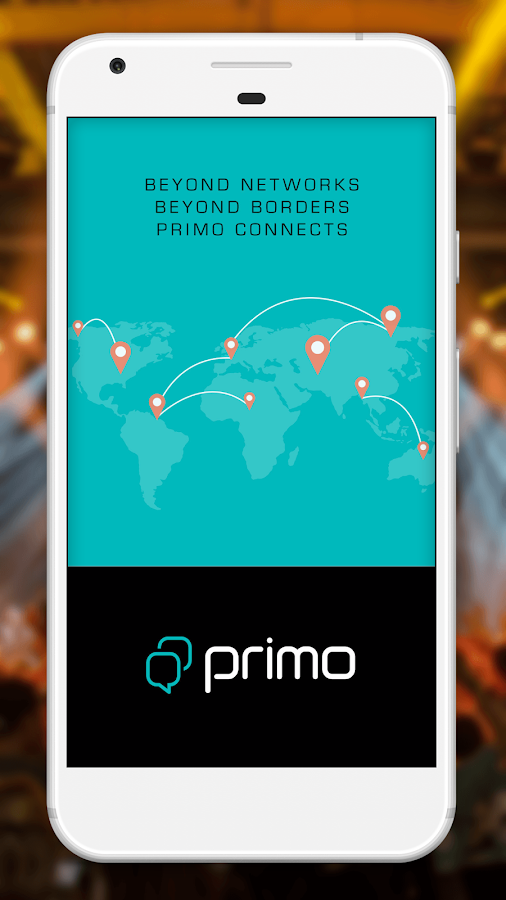 Primo- screenshot