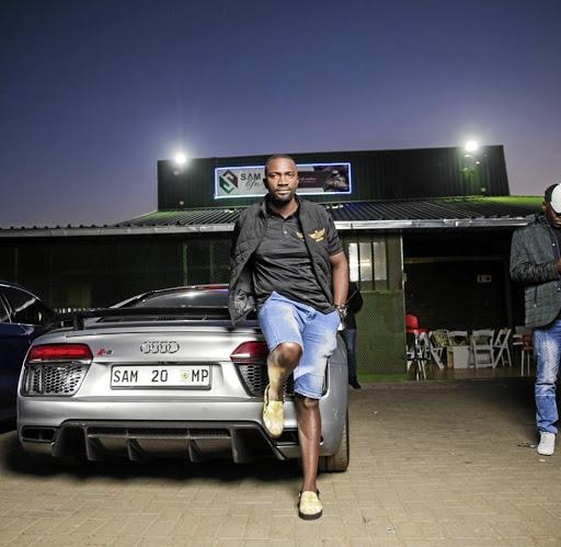 Tycoon bekend vir die konvooi van Julie opgesluit oor ID - SowetanLIVE