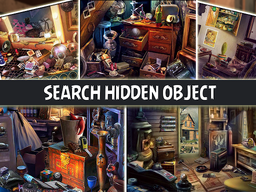 Crime Case : Hidden Criminal World Free Games  screenshots EasyGameCheats.pro 4