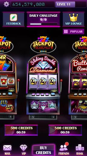 Lion Slots - Old Vegas Slots