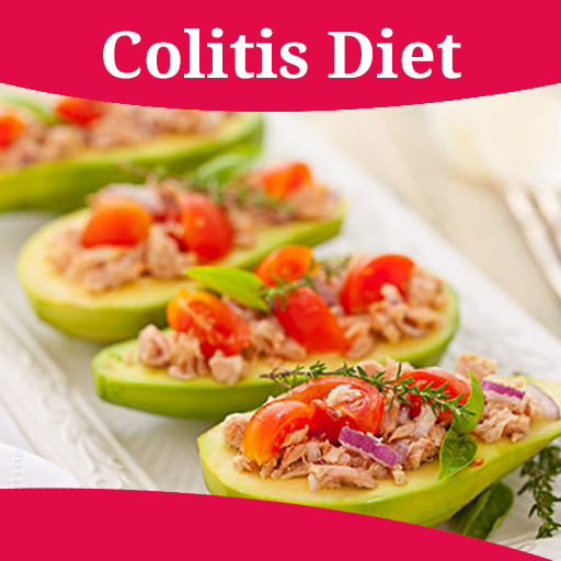 Ulcerative Colitis Diet - Google Play पर ऐप्लिकेशन
