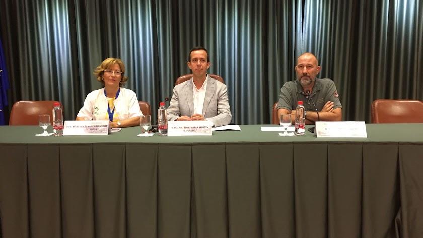 850 casos de ictus al año en Almería