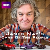 James May's Cars of the People