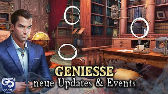The Secret Society - Die Geheime Gemeinschaft Screenshot