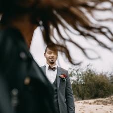 Wedding photographer Zhanna Kleckaya (Zhanusya). Photo of 27.10.2016