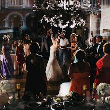 Wedding photographer Kira Nevskaya (dewberry). Photo of 12.09.2016