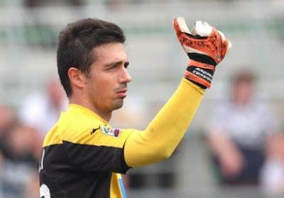 Wat een onwaarschijnlijke own-goal van Sassuolo-doelman