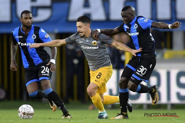 Slaat Club Brugge nieuwe grote transferslag? 'Liverpool, Schalke en Fiorentina tonen interesse'