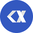 CodeX - Android Material UI Templates icon