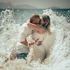 Wedding photographer Bruna Pereira (brunapereira). Photo of 24.03.2018