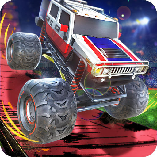 Download AEN Monster Truck Arena 2018