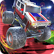 AEN Monster Truck Arena 2018
