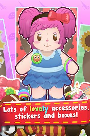 Doll Hospital - Plush Doctor 1.0 screenshot 100828