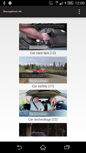 Car-Mercial Content+