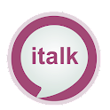 iTalk Language Translator icon