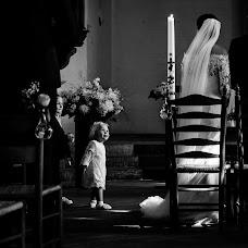 Huwelijksfotograaf Leonard Walpot (leonardwalpot). Foto van 09.10.2018