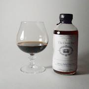 Espresso Rubbed Vieux Carré, 8oz bottled cocktail (22.0% ABV)